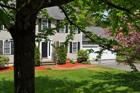 Charming Single Family Home In Quiet Neighborhood - Franklin