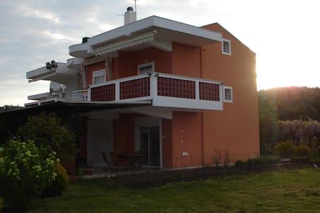 Дом на берегу моря - Huis