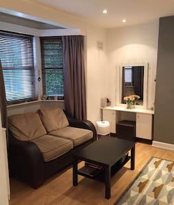 Cosy London hideaway - Appartement
