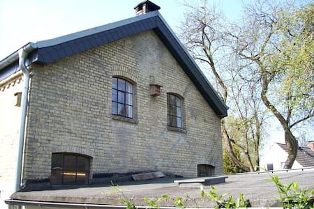 Sperlingslust - Schleswig - Haus