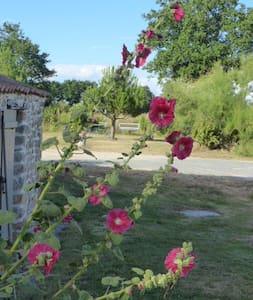 Gîte du Grand Bois - Aizenay