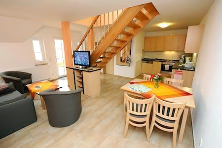 Am Spreewaldfliess Komfort - Apartment