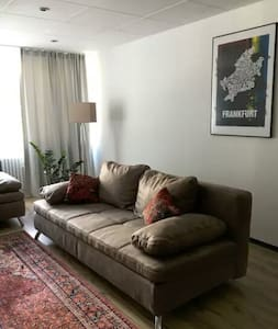 2 rooms in the apartment - Riverdale