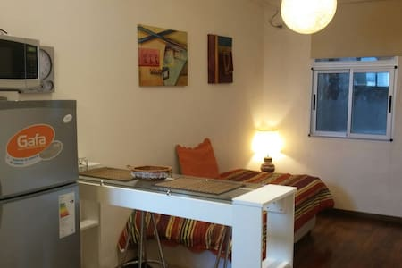 Beautiful apartment in BUENOS AIRES - Buenos Aires - Apartment