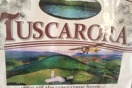Tuscarora Italianate Chalet - Faház