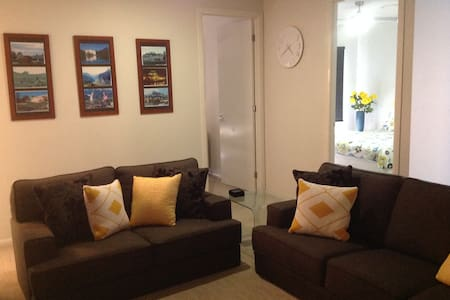 Our Sunshine Coast Resort - Woombye - Bed & Breakfast