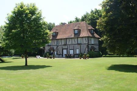 Propriété proche Deauville - Haus