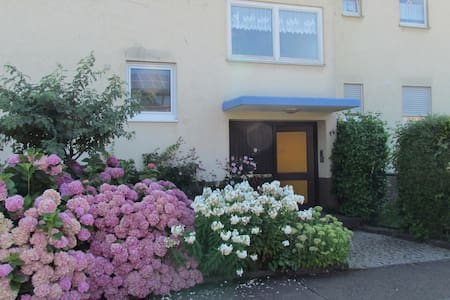Beautiful apartment near Europapark - Lahr/Schwarzwald