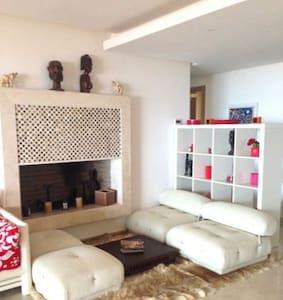 Appartement de luxe face à l'océan - Rabat - Condomínio