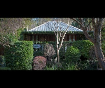 Romantic & Cosy in the Village 'Loughmore Cottage' - Kangaroo Valley - Cabin