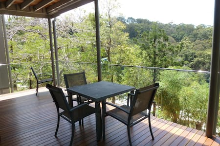 Private apart. 2 Bedroom , Self contained unit. - Buderim