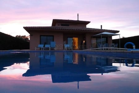 Torremirona Golf Resort - Huis