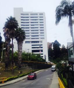 Alquilo Apartamento Amoblado - Medellín - Apartment