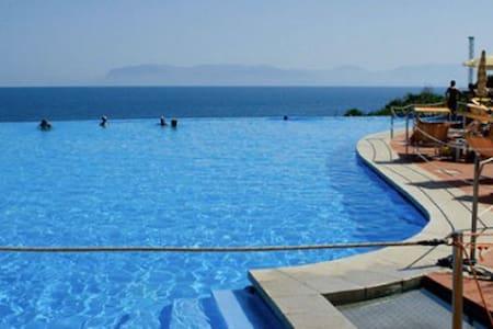 Appartamento 5 Persone Resort Calampiso - Province of Trapani
