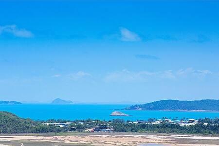 Keppel Bay Views - House