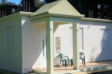 Martha's Guest House Near Jobos Beach Isabela, - Rumah Tamu