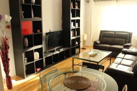 Jolie chambre à Montréal - Montreal - Appartamento