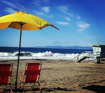 Riviera Village Comfy Beach Home - Redondo Beach - Byt