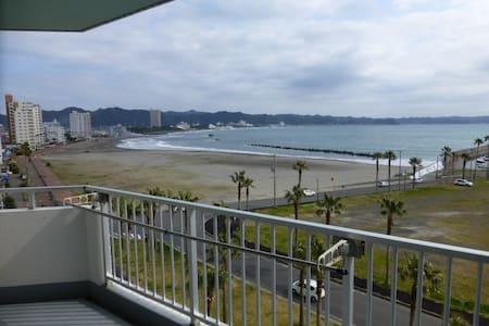 海の見えるリゾートマンション・コンドミニアム 180度オーシャンビュー!! - Condominium