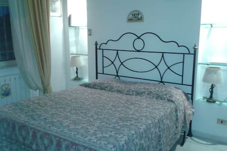 casa malu - Apartment