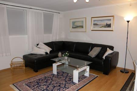 Apartment Ølberg Havnevei 34 - Sola