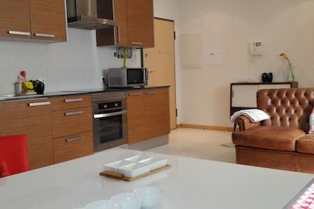 Lovely Apartment @ City's Downtown - Appartamento