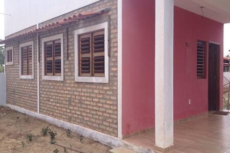Reveillon em São Miguel do Gostoso - São Miguel do Gostoso  - Haus