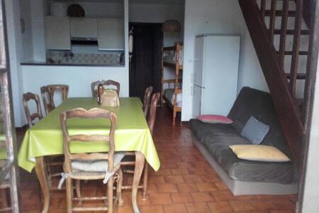 Appartement à proximité de la plage - Lägenhet