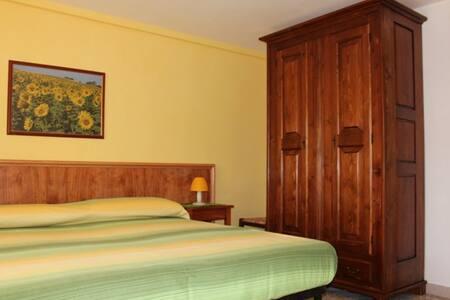 Appartamento Sant' Anna - Wohnung
