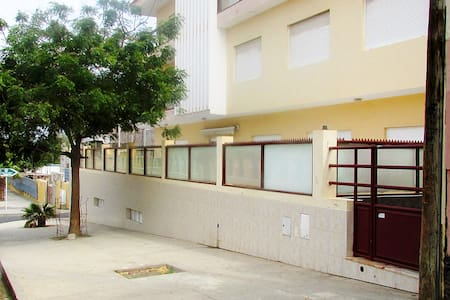 Apartamento Cheguevara - Wohnung