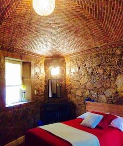 Private room in Guanajuato - Guanajuato - Bed & Breakfast