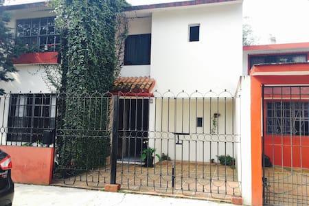 Casa en Coatepec Linda y cómoda - Hus