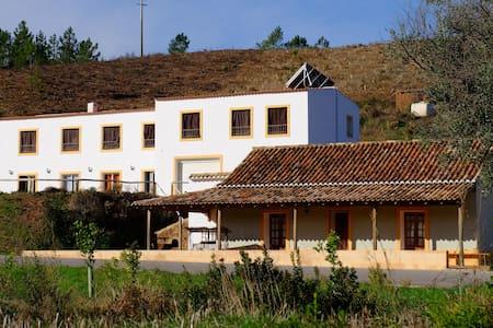 Bed in 5 - Bed Dormitory Room - Mexilhoeira Grande - Casa