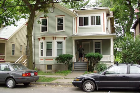 Plain Street Home - Apartament
