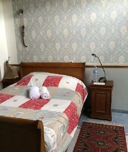 Chambres confortables près de Charleville-Mézières - Warnécourt