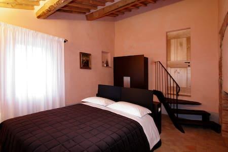 B&B Toscana Single Terme e Relax - Sant'Albino - Bed & Breakfast