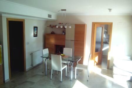 ATICO MODERNO CON TERRAZA - València - Appartamento