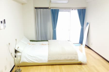 3min to Shibuya Central, Pocket WiFi, 渋谷徒歩3分 - Appartement