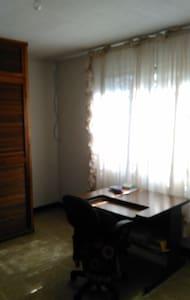 Habitación-estudio - San Pedro - Hus