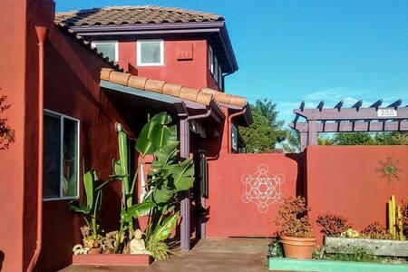 That Sun House - House
