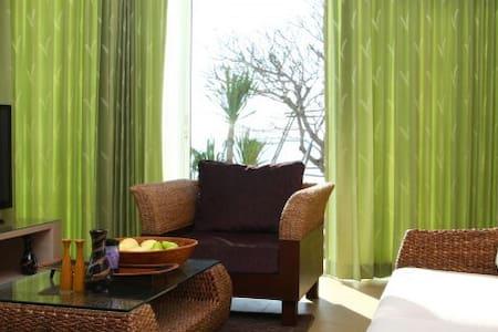 Golf Paradise Ocean View - Mueang Pattaya - Wohnung