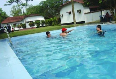 Elenga Resort - Elenga - Slaapzaal