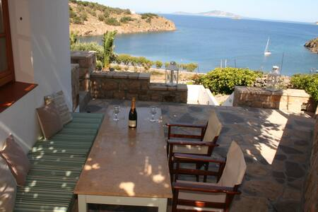 VILLA STEFANOS PATMOS - Patmos - Διαμέρισμα