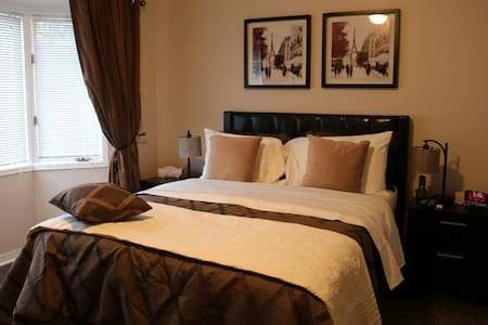 Newton Villa - Daisy Room - Brampton - Bed & Breakfast