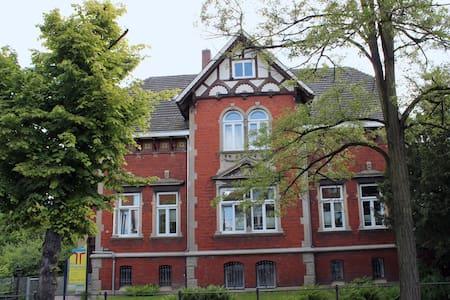 Uelzen zentral Nr. 2, Nähe Bahnhof - Uelzen - Appartement