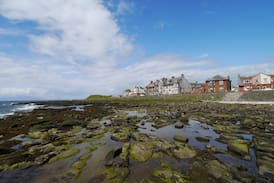 Picture of Pladda View Troon