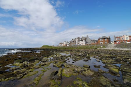 Pladda View Troon - Pis