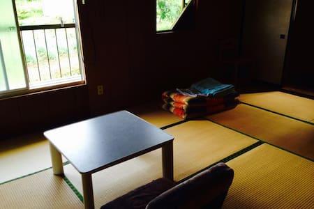 SUGAKARI HOUSE - Tōkamachi-shi