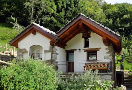 Charming, restored cottage sleeps 6 - Fontainemore - Haus