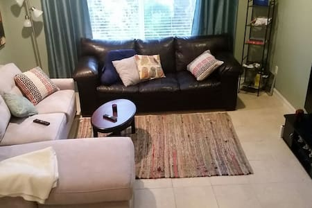 Room in Downtown Fort Lauderdale - Fort Lauderdale - Casa